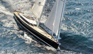 Alloy Yachts Kokomo