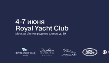 moscow yacht festival