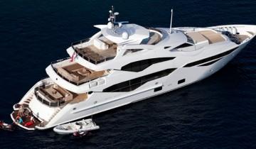 sunseeker-131-yacht