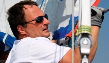 капитан Сергей Евченко