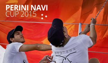 Perini Navi Cup 2015