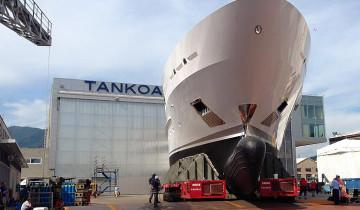 tankoa shipyard