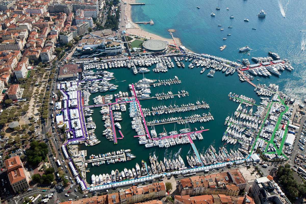 Cannes International Boat & Yacht Show
