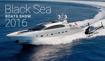 Black Sea boat show
