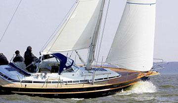 голландская верфь С-Yacht