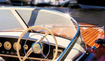 Российская Ярмарка яхт и катеров