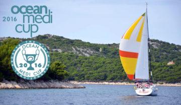 9-я парусная регата Ocean Medi Cup вновь собирает друзей