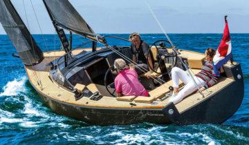 Saffier Yachts теперь в России!