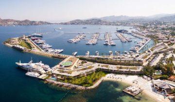 Yalıkavak Marina «Лучшая международная марина для яхт 2020»
